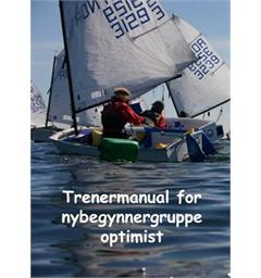 Trenermanual for nybegynnere Optimistjolle
