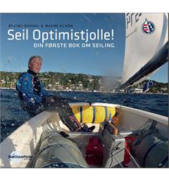 Seil Optimistjolle (pk á 10) 10 stk Seil Optimistjolle