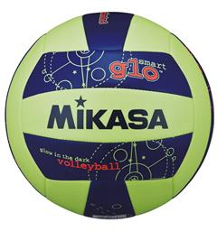 Sandvolleyball Mikasa® Glow in the Dark Str. 5 | VSG
