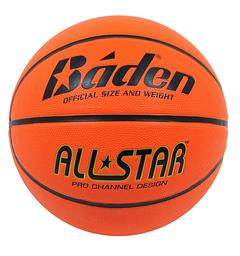 Basketball Baden All Star (10 stk) Basketball til inne- og utebruk