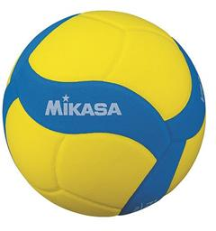 Volleyball Mikasa VS220W Str. 5 | Vekt: 220 gram | 7-12 år