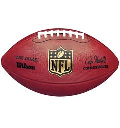 Amerikansk fotball Wilson The Duke Str 9 - NFL Game ball