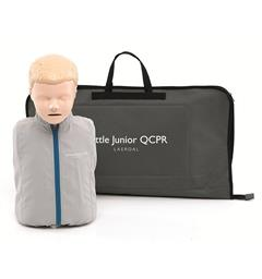 Livredningsdukke Little Junior QCPR HLR-dukke
